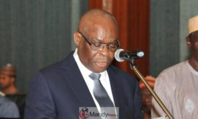 D2RWlL0UgAESeyP - Onnoghen To File No-Case Submission On Asset Declaration Costs
