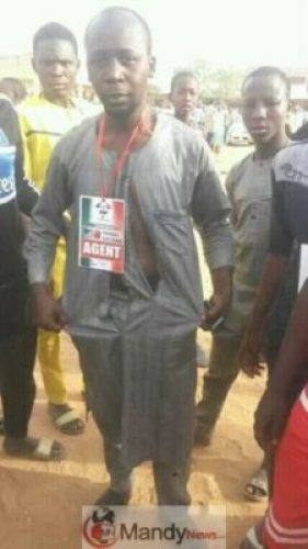 D2VAcD0XQAIlSdN PDP Agents Attacked In Kano Rerun Elections (Photos)
