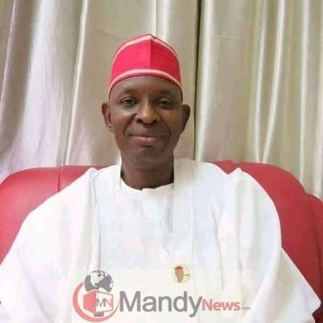 D2W75zrWkAE2KY2 PDP's Name On INEC To Declare Abba Yusuf Winner Of Kano Governorship Election