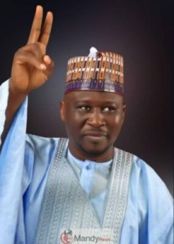 D2zjQEmWkAAyGKh INEC Declares PDP's Ahmadu Fintiri Winner Of Adamawa Governorship Election