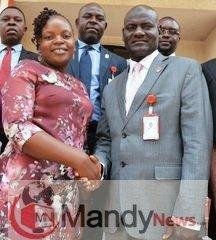 IMG 20190320 105302 092 - Delegate from Zimbabwe's Anti-Corruption Commission Visits EFCC (Photos)
