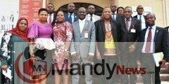 IMG 20190320 105310 745 - Delegate from Zimbabwe's Anti-Corruption Commission Visits EFCC (Photos)