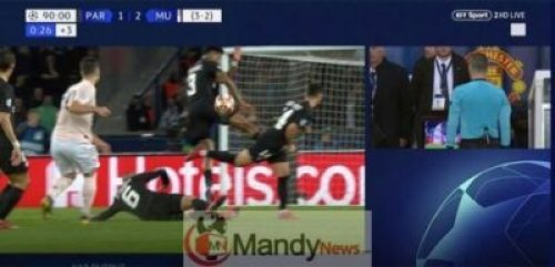 Man-Utd-penalty-VAR-PSG-Champions-League-Rashford-1769760 Man Utd Penalty: The Stunning Pictures That PROVE VAR Was Correct