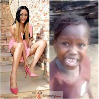 Stephanie Ofijoyce - Stephanie Ofijoyce: Nigerians Refused To Help Me After I Made Success Video