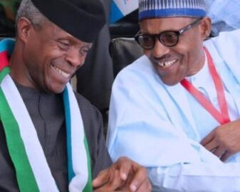 Vice-President-Yemi-Osinbajo-and-President-Muhammadu-Buhari-at-APC-National-convention