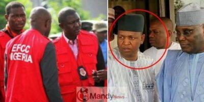 atiku son in law arrest - EFCC Releases Atiku's Son-In-Law