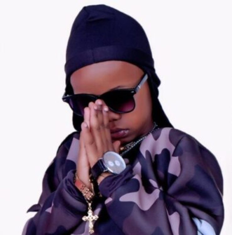 e8c0653fea13f91bf3c48159f7c24f78 Ugandan Minister Warns 7-Yr-Old Musician To Stop Rapping