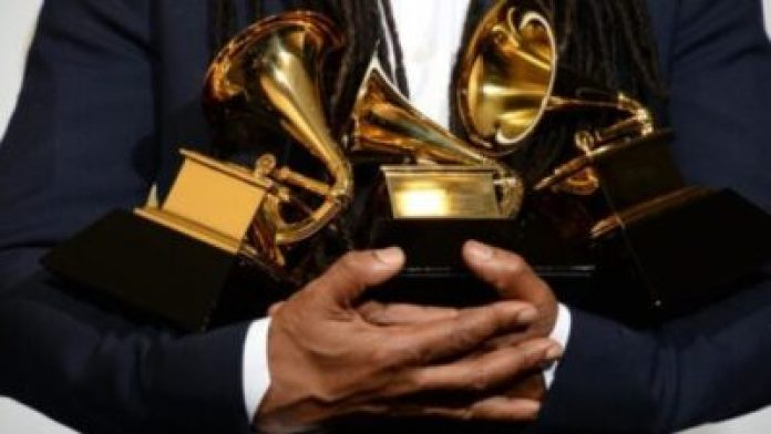 gettyimages 465350219 0 696x392 - Why Davido, Wizkid, Others Cannot Win Grammy Award