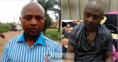 images 12 3 - Alleged Kidnapping: Evans Unable To Pay Legal Fees, Trial Stalled