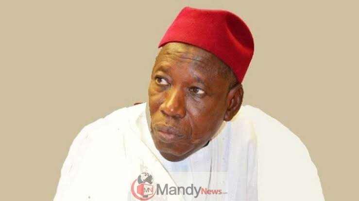 images-2-4 Ganduje Orders Emergency Allocation Of Land To Kano INEC Officers (Images)