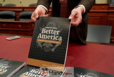 images 3 4 - Trump Introduces 2020 Budget With Possibly Largest Proposed Spending Cuts In US History