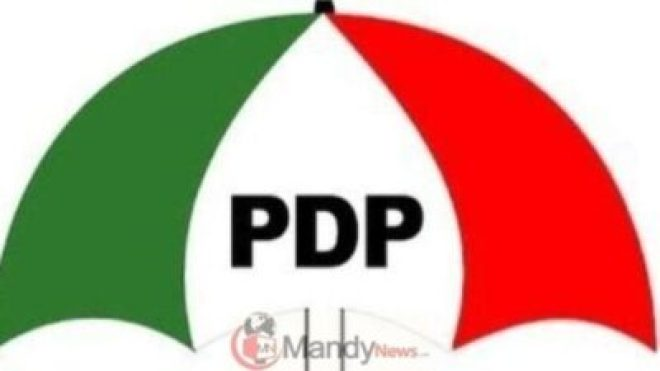 images-5-7 Announce Rivers Outcomes Now Or Else - PDP Reacts As INEC Suspends Rivers Election