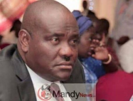 images-7-4 Rivers Decides: They Want To Remove Me, Install A Puppet – Gov. Wike Cries Out