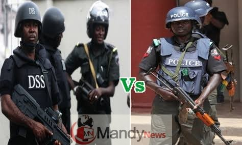 images 8 - DSS, Police Start Recent Screening At INEC Collation Centre In Kano
