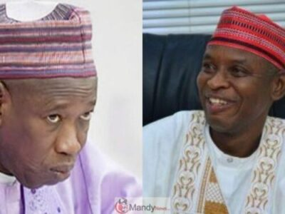 kano candidates - Uncertainty As INEC Suspends Outcomes Collation In Kano