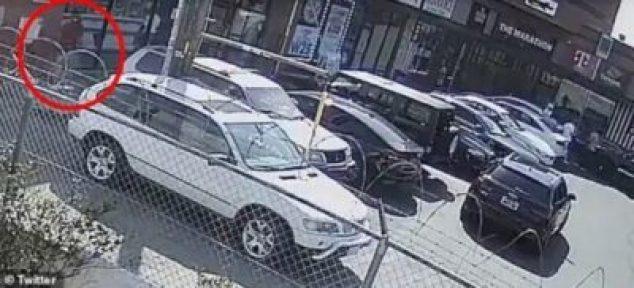11739506-6874915-image-m-15_1554157919179 CCTV Captures Nipsey Hussle Being Shot Useless In Los Angeles (Images)