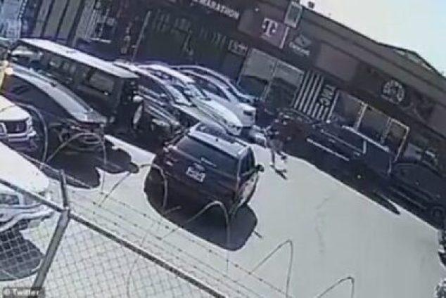 11740110-6874915-image-m-35_1554159252305 CCTV Captures Nipsey Hussle Being Shot Useless In Los Angeles (Images)