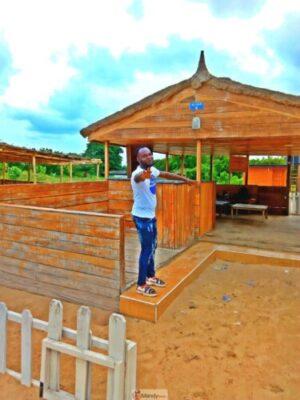 1555017544210 768x1024 - Collins WeGlobe: My Visit To Tarkwa Bay Beach In Lagos, Nigeria (Photos)