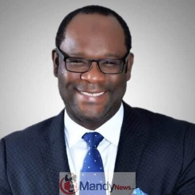 Barr KelechiKaycee Madu wins election in Canada - Nigerian Man, Kelechi (Kaycee) Madu Wins Election In Canada