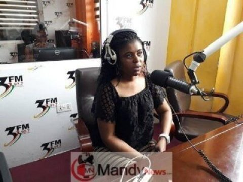 """Elizabeth-Amoah Ghanaian Lady Born With Two """"Vaginas"""" And Wombs Shares Her Story"""