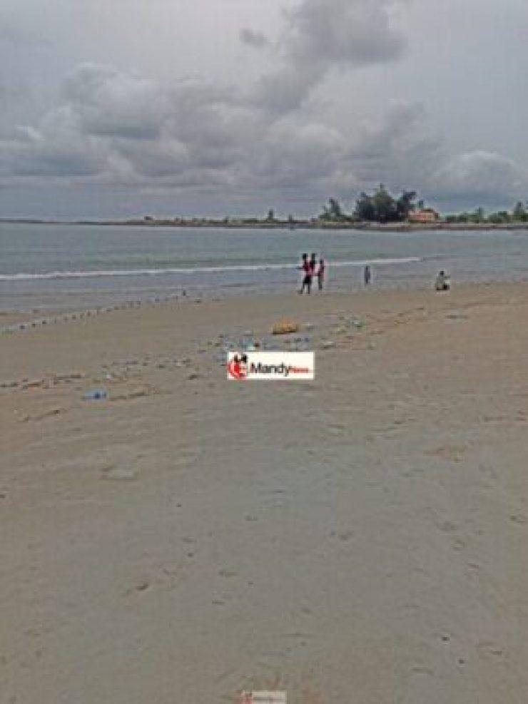 IMG_20190411_163908-768x1024 Collins WeGlobe: My Visit To Tarkwa Bay Beach In Lagos, Nigeria (Photos)