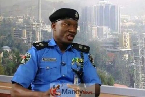 Jimoh-Moshood-Police-Public-Relations-Officer Police Debunk Report Of 30 People Been Kidnapped On Abuja-Kaduna Highway
