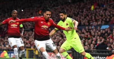 Manchester United vs Barcelona 0 1 All Goals and Highlights 1024x538 - Manchester United vs Barcelona 0-1 - All Goals and Highlights (Video)