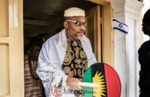 Nnamdi-Kanu 'I Can Trigger Hassle For Nigeria If Provoked' — Nnamdi Kanu