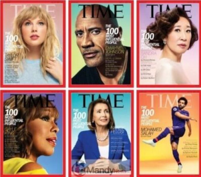 TIME-100-The-Most-Influential-People-In-The-World-2019 TIME 100: The Most Influential People In The World 2019