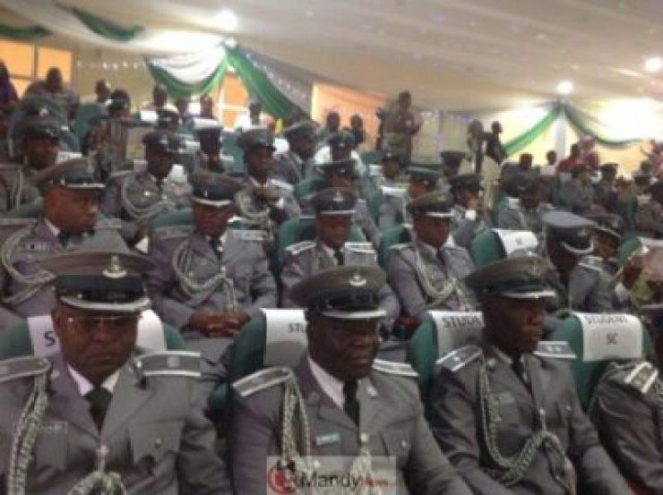 customs-1024x765 Customs Begins Recruitment Of 3,200 Officers