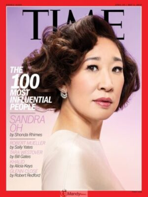 e33934bb 361f 4fa6 b9b7 cd170e87c0dc OH 1 768x1024 - TIME 100: The Most Influential People In The World 2019
