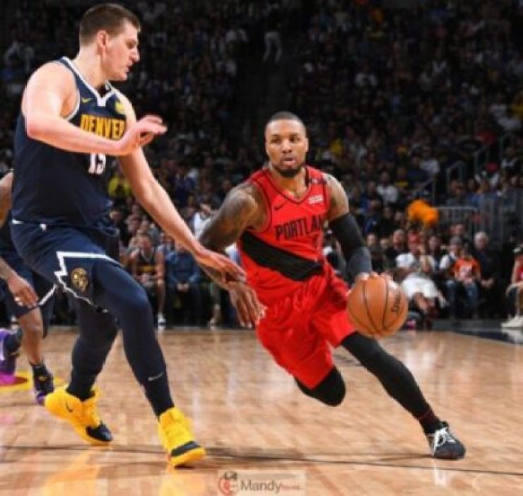 D6ZjmZQW4AEoGWC-1024x971 The Trail Blazers Reach Their First Conference Finals Since 2000
