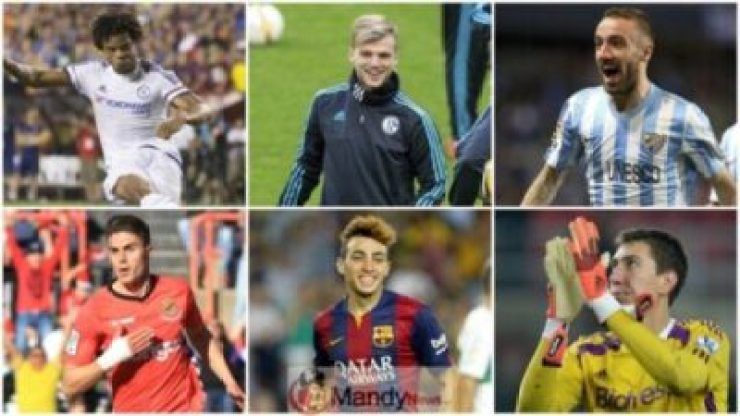 La-Liga-Transfer-News La Liga Transfer News Today, Friday, 17 May 2019