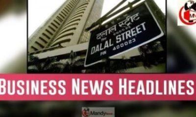 Latest Business News Headlines