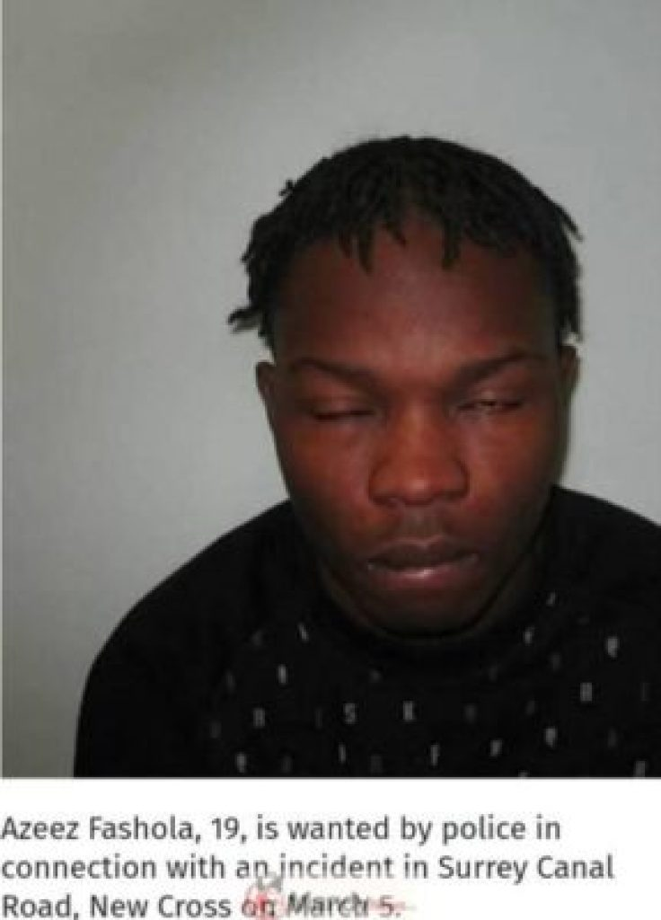 Naira Marley Was Wanted For Robbery Sexual Assault In London At Age