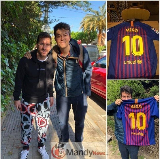 Screenshot_2-2 Fan Meets Messi On The Street And Writes Him An Emotional Letter
