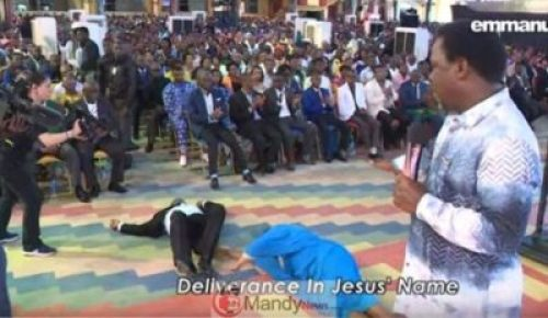 Screenshot_2-3 Prophet T.B. Joshua Prophecy Causes Couple To Collapse (Video)