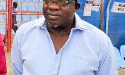 Solomon Ogbeide