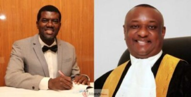 reno-and-keyamo-1024x520 Reno Omokri Reacts To Festus Keyamo 'Democracy' Tweet