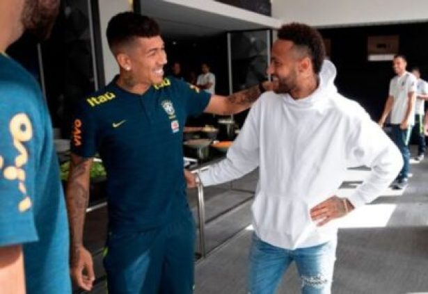 0_FBL-COPA-AMERICA-2019-BRA Neymar 'Agrees' To Terms Barcelona Laid Out In Order To Make Transfer From PSG