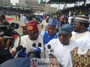 9609082_tinubu_jpeg66ebe791f47cebda4a3ee9c41bc8fdfa-300x224 Billionaire Friends, Dangote & Otedola Spotted At Democracy Day Celebration In Abuja