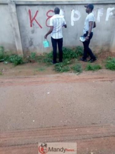 9623083_fbimg1560507172659_jpeg9b6973c1c67b46ef16575facd34c3633 EFCC Officials Spotted Cleaning Marks On Houses They Claimed Belong To Fayose