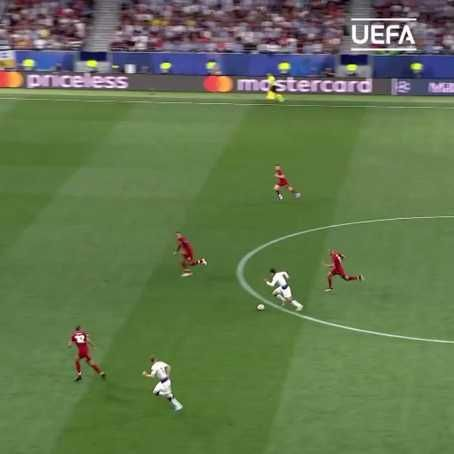 9634320_20190615180109_jpegd83e97e048f5ae7f4a7b0d0cddf31500 Liverpool Star, Van Dijk Named Fastest Player In 2018-19 Champions League (Photos)