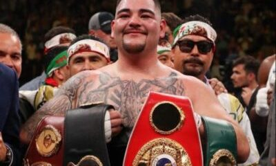 GettyImages 1153145947 e1559554833707 - Andy Ruiz Jr Demands ₦15.3 Billion To Rematch Anthony Joshua