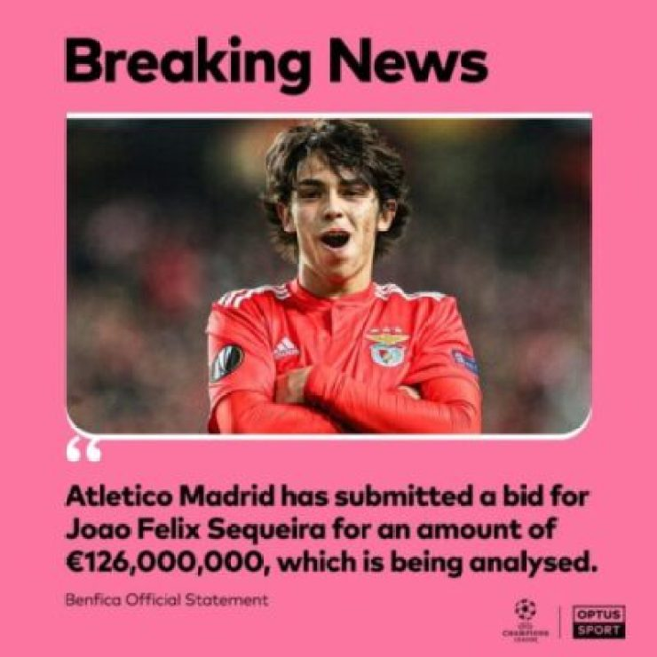 IMG_20190626_233223 Joao Felix Joins Atletico Madrid In €126m Deal