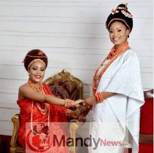 Screenshot_7-300x298 More Photos & Facts Of The Two Sisters Who Married Oba Of Benin, Ewuare II