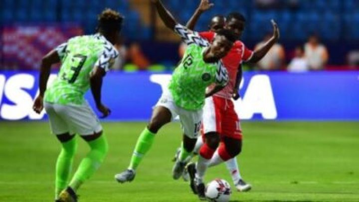 images-1-7 AFCON 2019: Nigeria Vs Burundi 1-0 Highlights & Goals (Video)