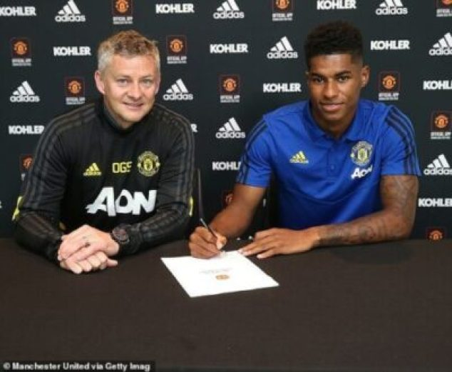 9743845_5d1a168e00d30_jpeg9a2b9d1934b52af56438bdd5687b2872 Man United's Rashford Signs A New Deal That'll See Him Earn £300K Per Week Until 2023