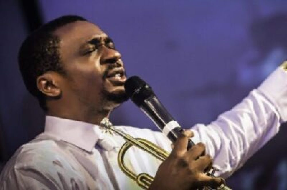 , God Is Cleansing His Church – Nathaniel Bassey Reacts To Busola Rape Allegation Against COZA Pastor