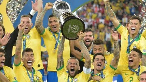 images-1-4 Brazil Beats Peru To Win 1st Copa América Title Since 2007